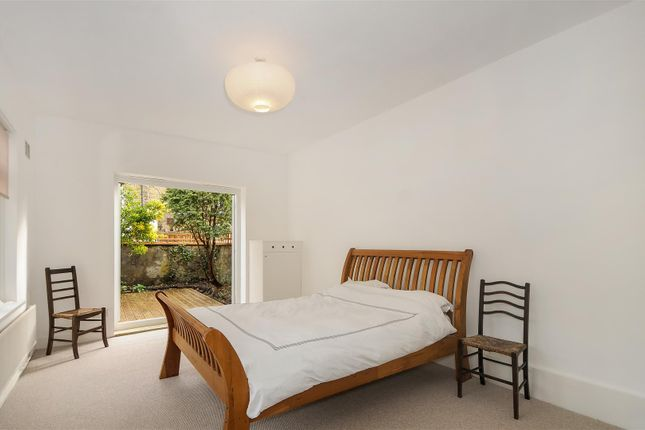 1 bed flat to rent in Foulser Road, London