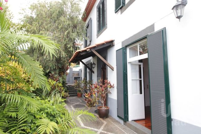 Detached house for sale in Funchal (Santa Luzia), Funchal, Ilha Da Madeira
