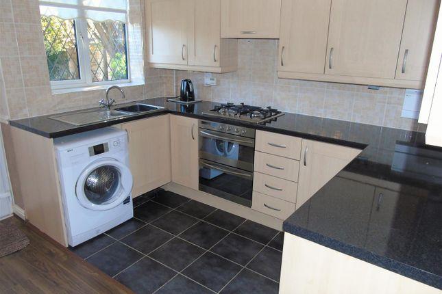 Kitchen2 of Village Nook, Greenside Avenue, Aintree Village L10