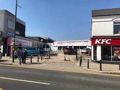 Thumbnail Retail premises for sale in Bristol Road South, Northfield, Birmingham