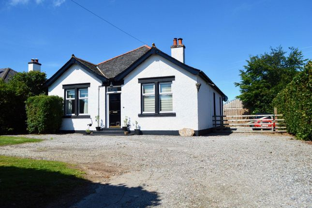 Thumbnail Detached house for sale in Black Isle Road, Muir Of Ord, Muir Of Ord, Ross-Shire