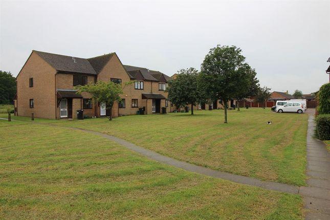Thumbnail Flat to rent in Parklands Court, Saxmundham Way, Clacton-On-Sea