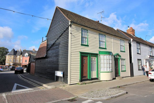 Thumbnail Detached house for sale in North Street, Rochford