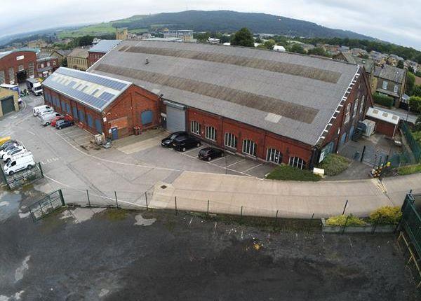 Light industrial to let in The Fitting Shop, Rosemount Estate, Ainley Bottom, Elland