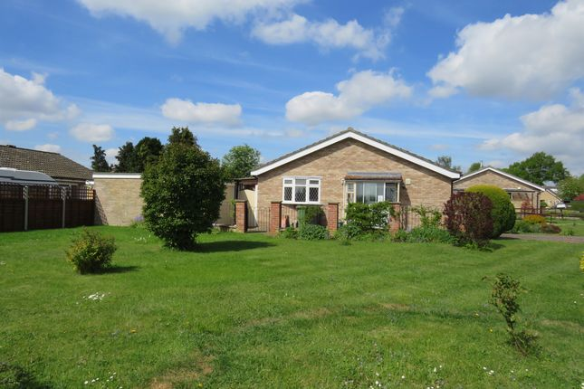 Thumbnail Semi-detached bungalow for sale in Falcon Avenue, Diss