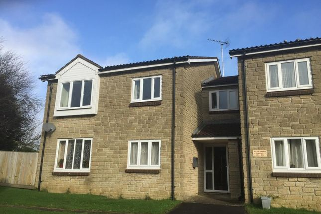 Thumbnail Flat to rent in Sutton Grange, Abbey Manor Park, Yeovil, Somerset