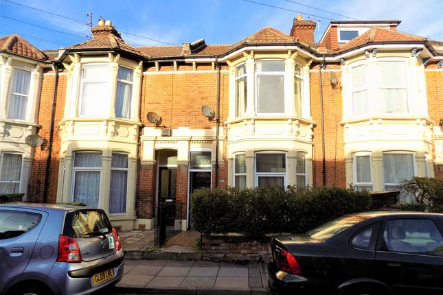 Terraced house for sale in Gains Road, Southsea, Hampshire
