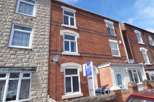 Thumbnail Property to rent in Blake Street, Ilkeston