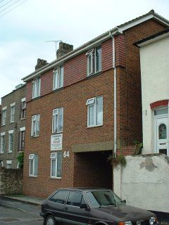 Thumbnail Flat to rent in 64 High Street, Halling