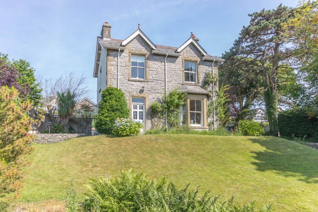 Thumbnail Detached house for sale in Meadow Grove, 12 Carter Road, Grange-Over-Sands