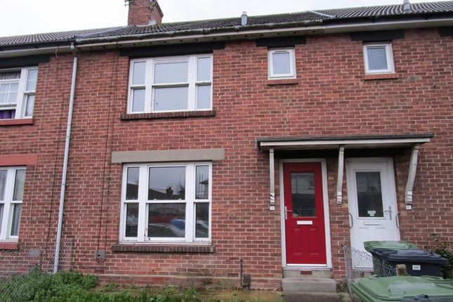 Thumbnail Terraced house to rent in Baliol Road, Gorleston, Great Yarmouth