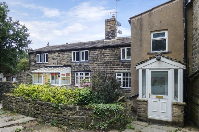 Thumbnail Terraced house to rent in Bank Top Farm Cottages, Bank Top, Harden, Bingley