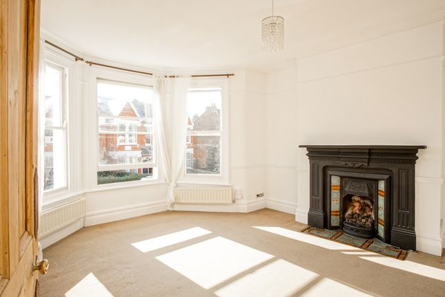 Thumbnail Maisonette for sale in Albert Road, Alexandra Park
