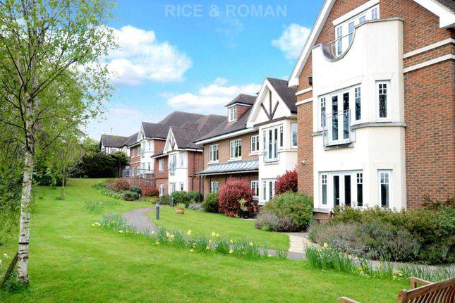 Harroway Manor, Fetcham KT22