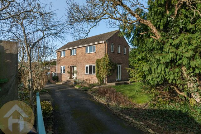 Thumbnail Detached house for sale in High Street, Royal Wootton Bassett, Swindon