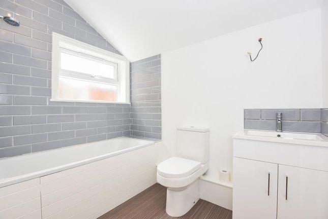 Bathroom of Highbridge Road, Aylesbury HP21