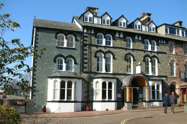 Thumbnail Flat for sale in Heads Road Court, Keswick, Cumbria