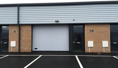 Thumbnail Light industrial to let in Unit 10 Kincraig Court, Kincraig Road, Bispham, Blackpool