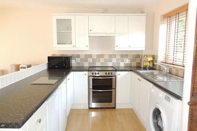 Kitchen of Wilmot Court, Warmley, Bristol BS30