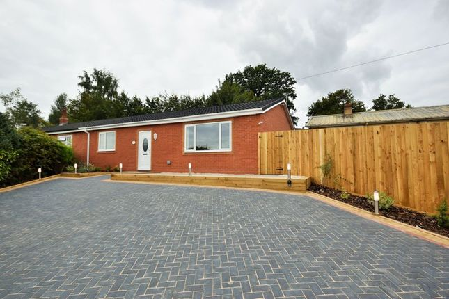 Photo 1 of Camelot, Curdale Close, Cleobury Mortimer DY14