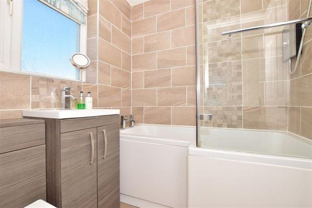 Bathroom of Haig Avenue, Gillingham, Kent ME7
