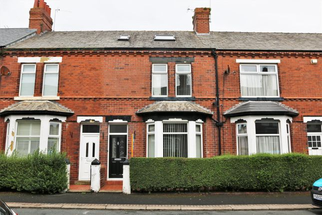 Thumbnail Terraced house for sale in Coniston Road, Barrow-In-Furness