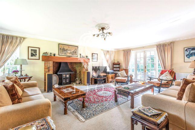 Sitting Room of Walton Road, Walnut Tree, Milton Keynes MK7