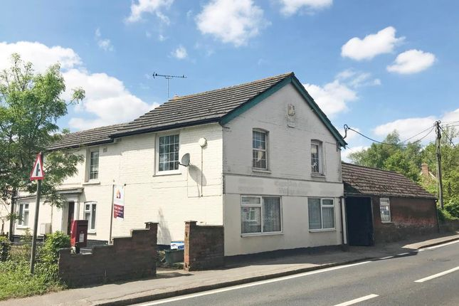 Thumbnail Detached house for sale in The Old Post Office, Halstead Road, Eight Ash Green, Colchester, Essex
