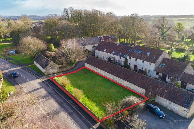 Thumbnail Land for sale in Hay Street, Marshfield, Chippenham