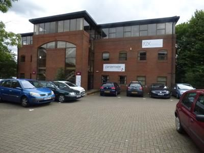 Thumbnail Office for sale in Welbeck House, Ermine Business Park, Huntingdon, Cambridgeshire