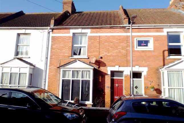 Jubilee Street, Burnham-On-Sea, Somerset TA8