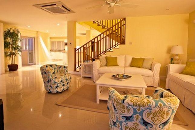 Cap Estate, St Lucia