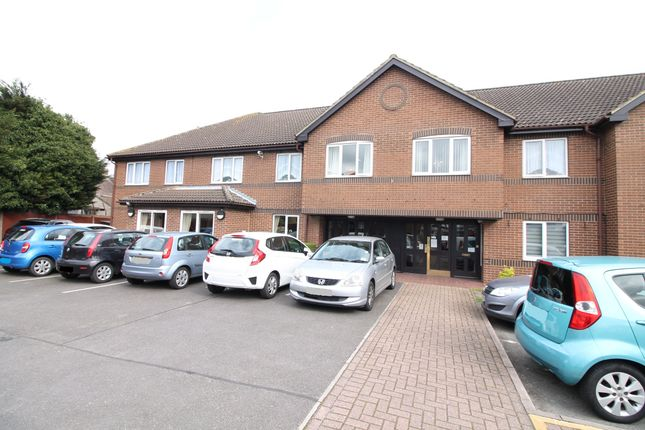 Rosewood Court, Chadwell Heath, Essex RM6