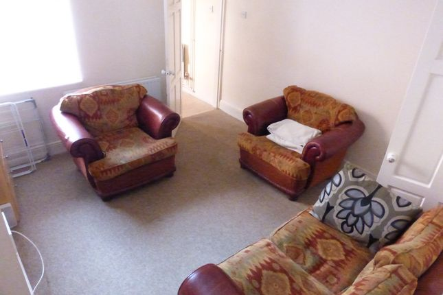 Thumbnail Terraced house to rent in Rydal Street, Leicester