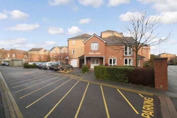 Thumbnail Flat for sale in Oakley Road, Southampton, Hampshire