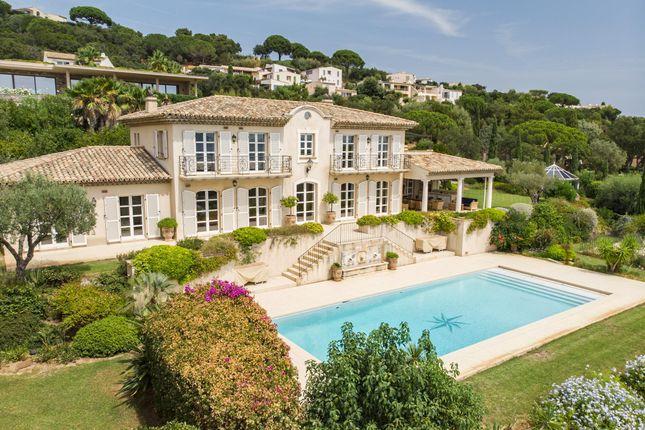 Thumbnail Villa for sale in Grimaud, Var, Provence-Alpes-Côte d'Azur, France