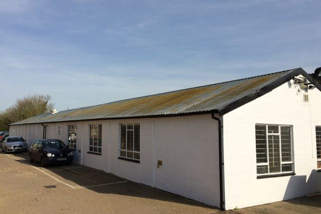 Thumbnail Industrial to let in Langford Arch, Unit 11-12, London Road, Sawston, Cambridgeshire