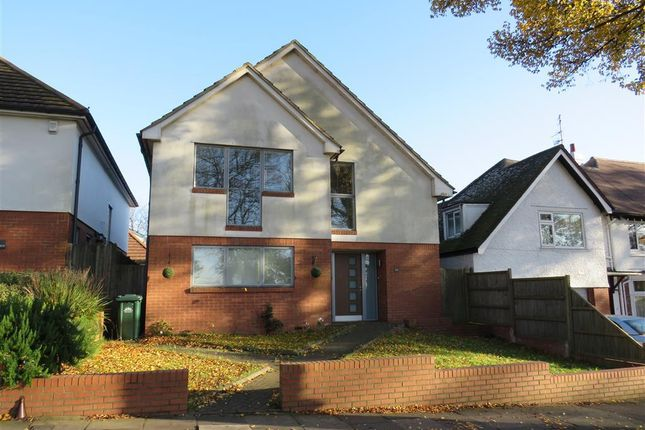 4 bed property to rent in Shirley Drive, Hove