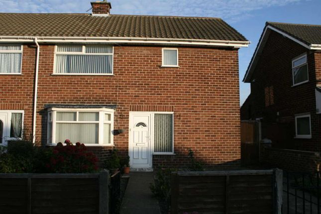 Thumbnail Town house to rent in Haileybury Avenue, Aintree, Liverpool