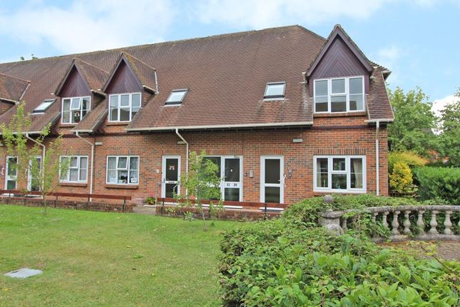 Great Well Drive Romsey So51 1 Bedroom Property For Sale