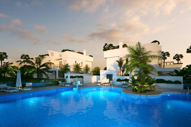 Town house for sale in El Romeral, Elviria, Costa Del Sol, Andalusia, Spain