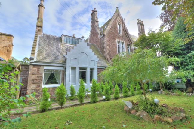 Side Of Property of Albert Road, Broughty Ferry, Dundee DD5