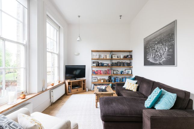 Thumbnail Flat to rent in Christchurch Road, Tulse Hill, London