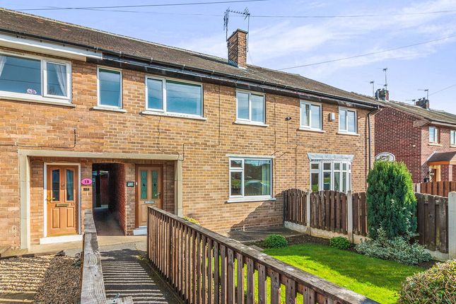 Thumbnail Terraced house for sale in Robinets Road, Greasbrough, Rotherham