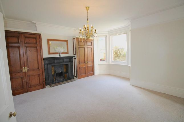 Thumbnail Flat to rent in The Drive, Hove