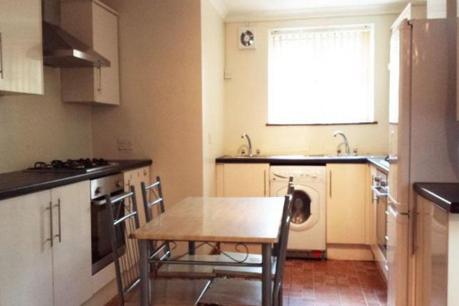 Thumbnail Terraced house to rent in Coburn Street, Cathays, Cardiff
