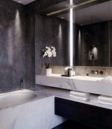 Bathroom of Shoreditch High Street, London EC2A
