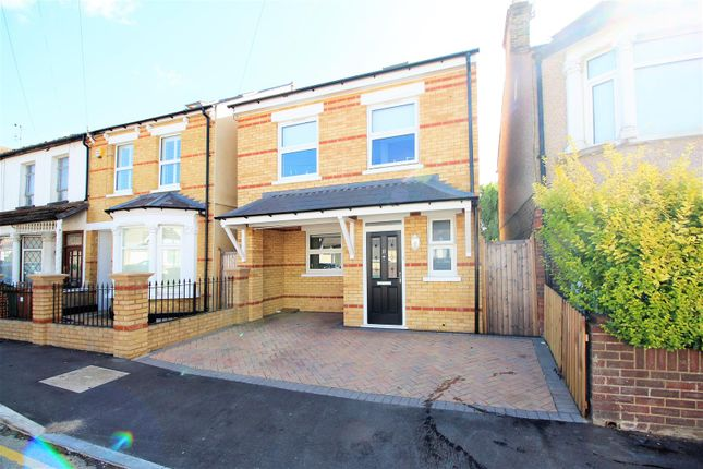 Thumbnail Detached house for sale in Hawthorn Road, Bexleyheath