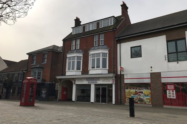 Office to let in First Floor, 30-32 West Street, Fareham