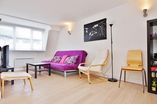 Flat to rent in Westminster Bridge Road, Waterloo, London